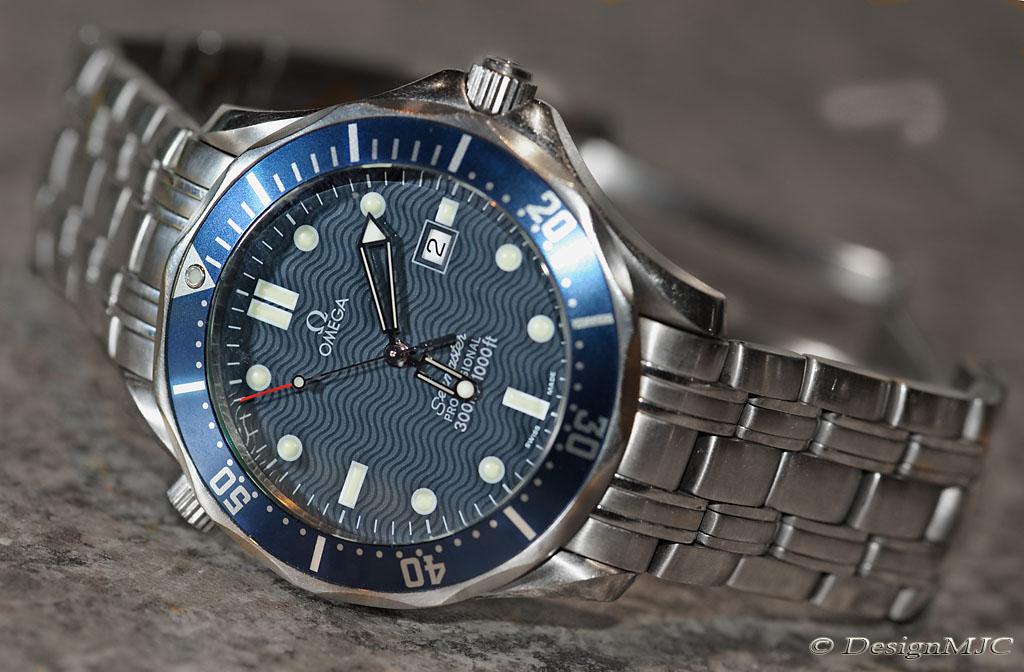 Omega 300M Chronometer for 3,315 for sale